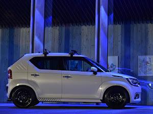 イグニス  MZ 4WDのカスタム事例画像 ぴろさんの2020年11月05日21:09の投稿