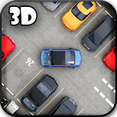 Car Parking 3D- Unblock Puzzle