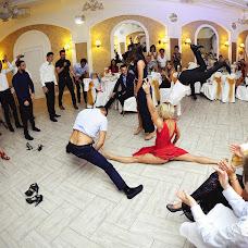 Wedding photographer Sergey Kancirenko (ksphoto). Photo of 31.03.2017
