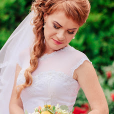 Wedding photographer Marina Dyadyuk (Marisha88). Photo of 13.08.2016