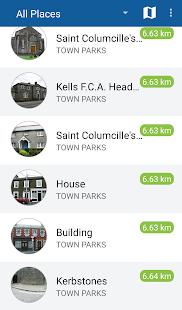 Discover Kells - náhled