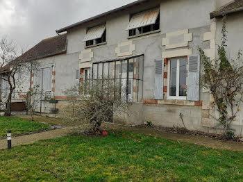 maison à Chezelle (03)