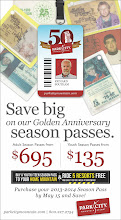 Photo: Buy your 2013-14 season pass by Wednesday and save some cash! http://bit.ly/PCMRSeasonPass