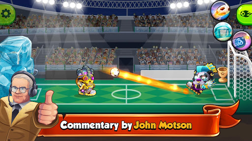 Head Ball 2 apkmr screenshots 2