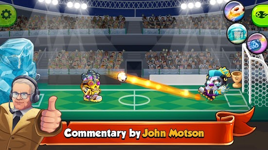 Head Ball 2 Screenshot