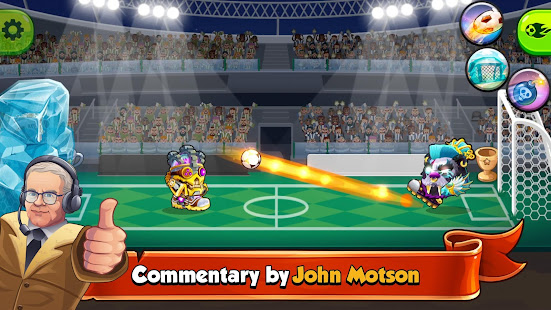 Game Head Ball 2 1.127 APK for iPhone