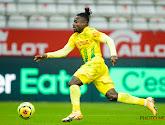 Ligue 1 : Nantes et deux anciens Buffalos écrasent Brest, Foket et De Smet tenus en échec