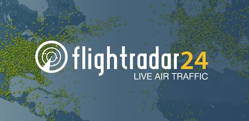 Flightradar24 Flight Tracker for PC
