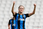 """Al vier goals voor Club Brugge, nieuwkomer legt overstap uit: """"Voel me goed in de groep"""""""