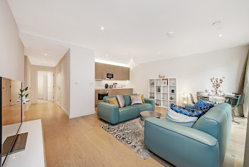 Elm Serviced Apartments Victory Place