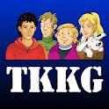 TKKG - Die Feuerprobe icon