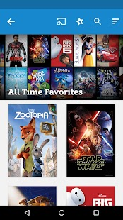 How to get Disney Movies Anywhere mod