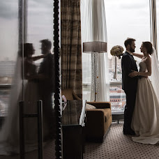 Wedding photographer Lena Fomina (LenaFomina). Photo of 05.02.2018