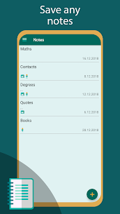 School – Ultimate Studying Assistant (MOD, AD-Free) v2.6.5 5