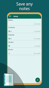 School - Ultimate Studying Assistant Screenshot