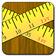 Feet & Inches Construction Calculator apk