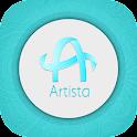 Artista : Graphics Design Shop icon