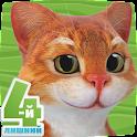 Кот Василий: 4-й лишний icon