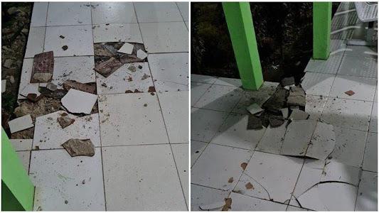 Penjelasan BMKG soal Gempa Magnitudo 7,0 di Kepulauan Talaud, Termasuk Gempa Besar