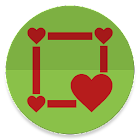 Hearts Frames icon
