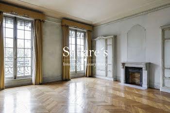 hôtel particulier à Paris 16ème (75)