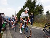 Alaphilippe ziet Roglič, Pidcock en Valverde als zijn grootste concurrenten