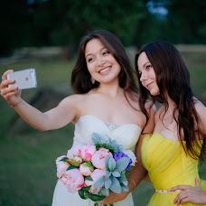 Wedding photographer Gulnur Yakupova (gulnurJakupova). Photo of 18.08.2016