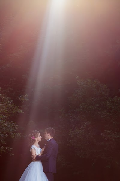 Fotograful de nuntă Marius Popescu (popescu). Fotografia din 05.07.2017