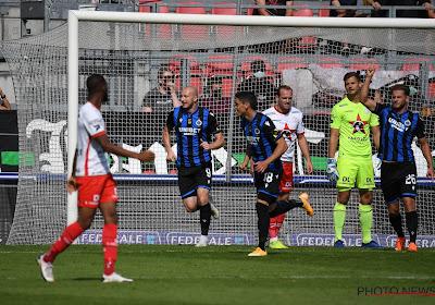 """""""Ideaal moment om Club Brugge te treffen"""" vs """"Met kop en schouders boven de rest"""""""