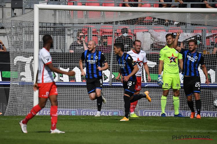 Belangrijke wedstrijd voor Essevee én Club Brugge, corona gooit wat roet in het eten