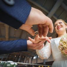 Wedding photographer Aleksandr Byrka (Alexphotos). Photo of 04.09.2017