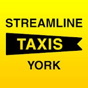 Streamline Taxis York