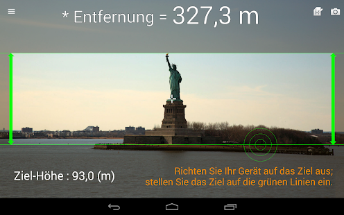 Entfernung : smart distance u2013 apps bei google play