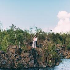Wedding photographer Sergey Verigo (verigo). Photo of 10.05.2017