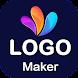Logo maker 3D logo designer Creator for youtube HD