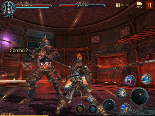 Stormborne3 - Blade War 1.6.18 screenshots 9