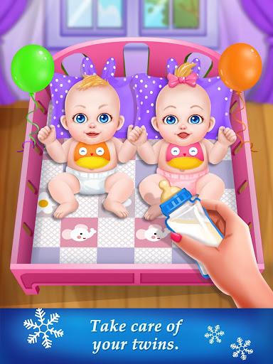 玩免費模擬APP|下載Ice Princess Twins Surgery app不用錢|硬是要APP