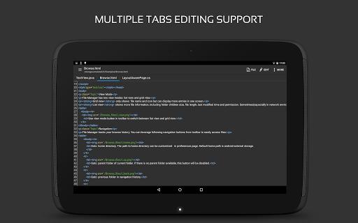 QuickEdit Text Editor screenshot 12