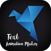 Text Animation Maker – Intro Maker