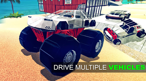 X Survive: Craft, Build, Explore  screenshots 7