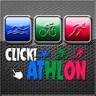 ClickAthlon - Jogo de Treinador de Triatlo - icon