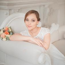 Wedding photographer Olga Kuzmina (Septembersun). Photo of 11.04.2016