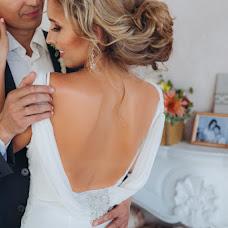 Wedding photographer Andrey Rakhvalskiy (rakhvalskii). Photo of 30.04.2016