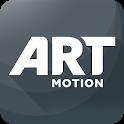 ArtMotion icon