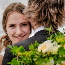 Wedding photographer Aleksandra Koroleva (spirit). Photo of 17.04.2018