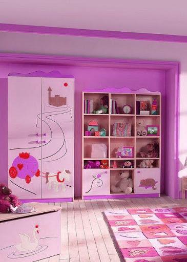 Puzzle Barbie Room 1.0 screenshots 2