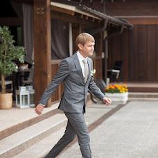 Wedding photographer Nikolay Danilov (Mickola). Photo of 26.10.2014