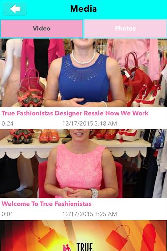 True Fashionistas screenshot 1