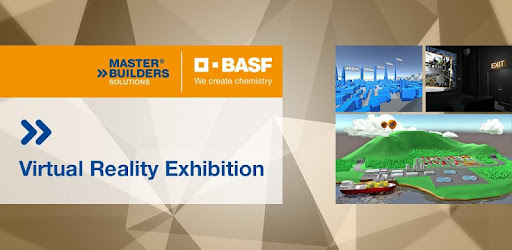 BASF Admixture Innovations VR - Apps on Google Play