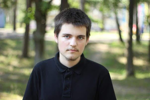Аляксееў Георгій